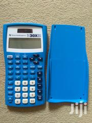 Ti-30xiis Scientific Calculator #5 Blue | Stationery for sale in Greater Accra, Ledzokuku-Krowor