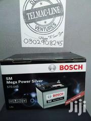 Car Battery 15 Plate | Vehicle Parts & Accessories for sale in Greater Accra, Abossey Okai