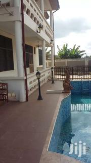 FULLY FURNISHED 4 Bedroom Apartment At Haatso ECOMOG | Houses & Apartments For Rent for sale in Greater Accra, Okponglo