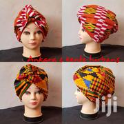 Kente Turbans | Clothing Accessories for sale in Northern Region, Tamale Municipal