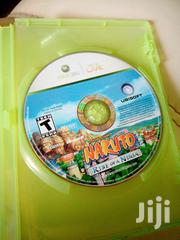 Naruto Rise Of A Ninja Xbox 360   Video Games for sale in Greater Accra, Ledzokuku-Krowor