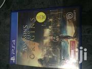 Assasins Creed Origins Ps4 Cd | Video Games for sale in Greater Accra, Achimota