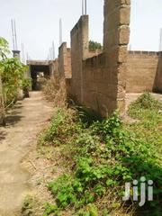 4plots Of Land Wit Six Units Sch Block On It 4sale At Pobiman   Land & Plots For Sale for sale in Greater Accra, Akweteyman