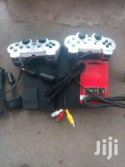 Fresh Slim Ps2, Loaded With 12 Latest Games With 2 Controllers | Video Game Consoles for sale in Greater Accra, Accra new Town