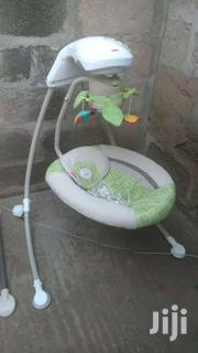 FISHER PRICE CRADLE SWING | Children's Gear & Safety for sale in Western Region, Ahanta West