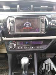 Toyota Corolla Android Radio Video Player Navigation | Vehicle Parts & Accessories for sale in Greater Accra, South Labadi