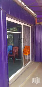 A Well Furnitured Container   Commercial Property For Sale for sale in Greater Accra, Kwashieman