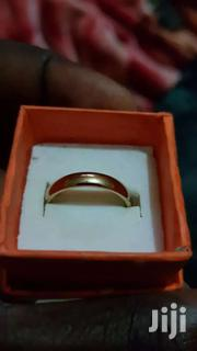 Gold Plated Wedding Band | Watches for sale in Eastern Region, New-Juaben Municipal