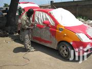 Auto Spraying | Automotive Services for sale in Greater Accra, Adabraka