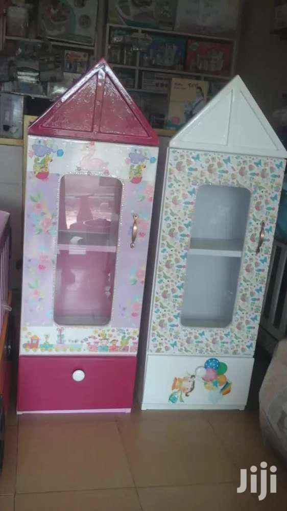 Archive: Babies Cabinets