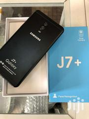 Samsung Galaxy J7 Plus | Mobile Phones for sale in Greater Accra, North Labone