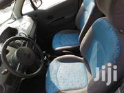 Chevrolet Matiz 2009 1.0 SX Blue   Cars for sale in Central Region, Gomoa East