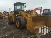 CAT Wheel Loader For Sale | Heavy Equipment for sale in Greater Accra, Accra Metropolitan