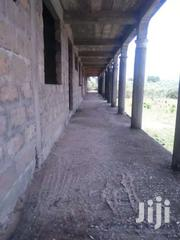4 PLOTS OF LAND WITH UNCOMPLETED SIX  (6) UNITS CLASS ROOM FOR SALE | Land & Plots For Sale for sale in Greater Accra, Achimota
