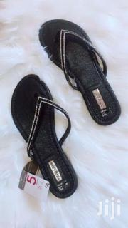 PRIMARK Bkack Slippers.Size 38 | Clothing for sale in Greater Accra, Okponglo