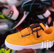 Sneakers Air Forces And Adidas Wave Runner And Tn | Shoes for sale in Ashanti, Atwima Mponua