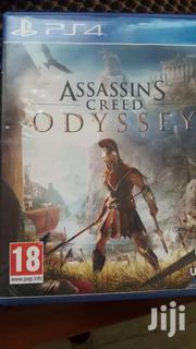 Assassins Creed Odyssey PS4 | Video Game Consoles for sale in Western Region, Shama Ahanta East Metropolitan