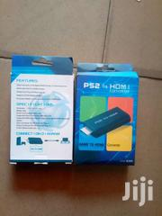 Ps2 To HDMI Conveter | Video Game Consoles for sale in Greater Accra, Airport Residential Area