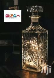 LED Decanter Lamp | Home Accessories for sale in Greater Accra, Mataheko