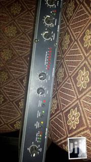 Dbx Pre Microphone  Amplifier With Compressor Phantom Desser Expander | Audio & Music Equipment for sale in Greater Accra, Ashaiman Municipal