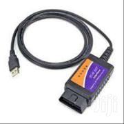 Car Diagnostic Tool ELM Usb Cable | Vehicle Parts & Accessories for sale in Greater Accra, Asylum Down