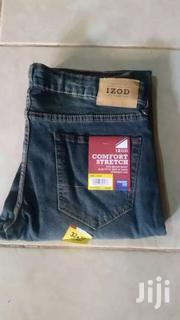 Men IZOD Comfort Stretch Jean's | Clothing for sale in Greater Accra, Ga East Municipal