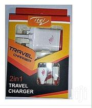 Itel Travel Charger | Clothing Accessories for sale in Greater Accra, Accra new Town