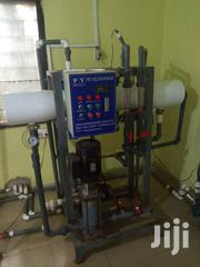 Fairly Used Reverse Osmosis Machine | Manufacturing Equipment for sale in Central Region, Awutu-Senya