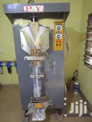 Fairly Used PY Pure Water Machine | Manufacturing Equipment for sale in Central Region, Awutu-Senya