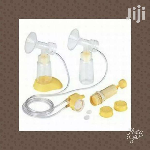 Medela Breast Pump From Us