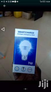Smart Chargeable LED Bulb | Cameras, Video Cameras & Accessories for sale in Greater Accra, Adenta Municipal