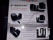 IRRADIO Wireless Speakers For iPod/iPhone | Audio & Music Equipment for sale in Eastern Region, Asuogyaman