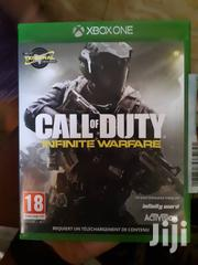 Call Of Duty Xbox One Video Game   Video Games for sale in Greater Accra, Tema Metropolitan