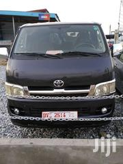 Toyota Hiace   Cars for sale in Greater Accra, Accra Metropolitan