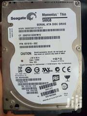 Seagate Laptop Hard Disk (500GB) | Laptops & Computers for sale in Ashanti, Kumasi Metropolitan