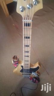 Fender Marcus Miller Bass Guitar | Musical Instruments for sale in Ashanti, Kumasi Metropolitan