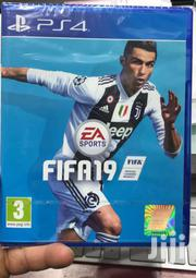 Ps4 FIFA 19 | Video Games for sale in Greater Accra, Osu