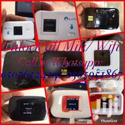 Unlocking Of Mifi/ Wifi   Clothing Accessories for sale in Greater Accra, Dansoman