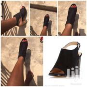 Open Toes Block Heels | Shoes for sale in Greater Accra, East Legon