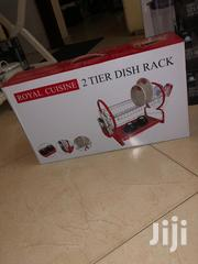 Royal Cuisine 2-tier Dish Drainer, 56cm From UK 🇬🇧 | Kitchen & Dining for sale in Greater Accra, East Legon