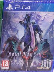 Ps4 Devil May Cry 5 | Video Game Consoles for sale in Greater Accra, Abelemkpe