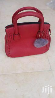 Red Bag And Purse | Bags for sale in Greater Accra, Abelemkpe