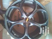 Quality Rim For All Cars | Vehicle Parts & Accessories for sale in Central Region, Cape Coast Metropolitan