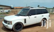 Rang Rover Vogue. | Vehicle Parts & Accessories for sale in Greater Accra, Teshie-Nungua Estates