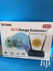 Dlink Wifi Range Extender/Accesspoint | Computer Accessories  for sale in Greater Accra, Dzorwulu