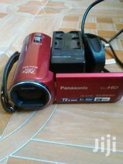 Full HD Panasonic Camera | Cameras, Video Cameras & Accessories for sale in Greater Accra, Ashaiman Municipal