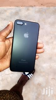 Apple iPhone 7 Plus 128 GB Black | Mobile Phones for sale in Greater Accra, Tesano