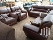 Leather Sofa Chair | Furniture for sale in Greater Accra, Tema Metropolitan