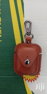 Airpod Leather Case | Accessories for Mobile Phones & Tablets for sale in Greater Accra, Ga East Municipal