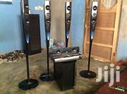 LG Champagne Home Theatre | Audio & Music Equipment for sale in Greater Accra, Abelemkpe